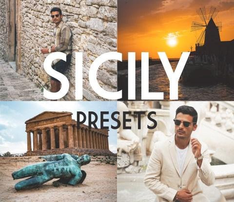Sicily Presets