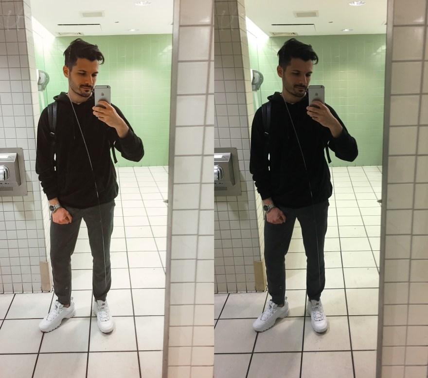 Selfie Presets