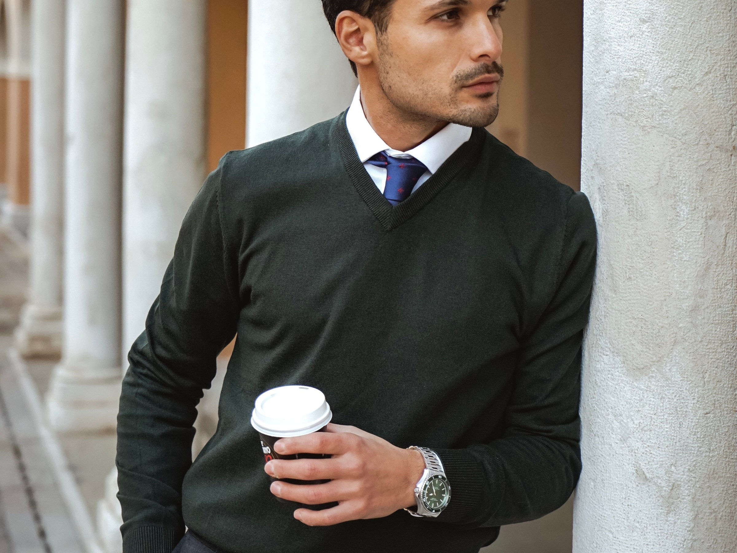 ITALIAN MALE INFLUENCER HOW TO BECOME THE BEST ON FASHION 2021